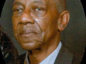 Celebrating the life of....David Lewis Jackson, Sr.