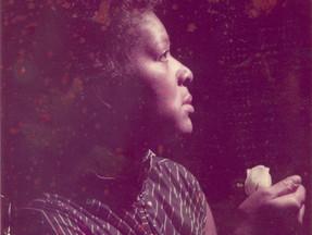 Celebrating the life of....Delores Brunson Scott