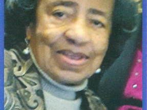 Celebrating the life of....Shirley Bea Mary Lee Eichelberger Williams