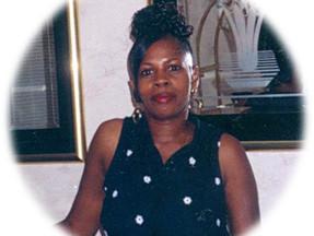 Celebrating the life of......Wanda Kaye Redfern Patrick