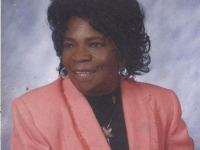 Celebrating the life of...Abell S. Baxter