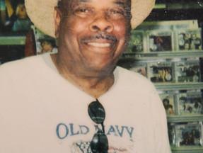 Celebrating the life of....Robert Lee Clark, Sr.