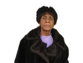 Celebrating the life of.....Ruby Lee Josey Moses