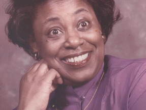 Celebrating the life of....Willie Mae Young McCaskill