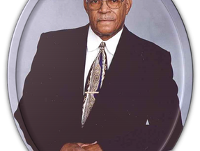 Celebrating the life of.....Haywood Napolean Goode, Sr.