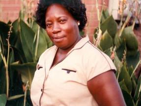 Celebrating the life of.. Rometa Davis