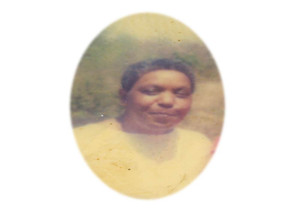 Celebrating the life of.. Betty Hoskins Barnes