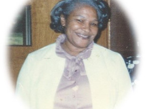Celebrating the life of... Garnett Dora Hargrave