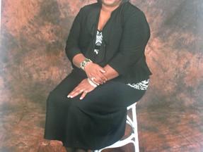 Celebrating the life of...Loretta Stukes Pendergrass
