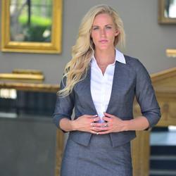 Meg Ellspermann (Bio Chemist)