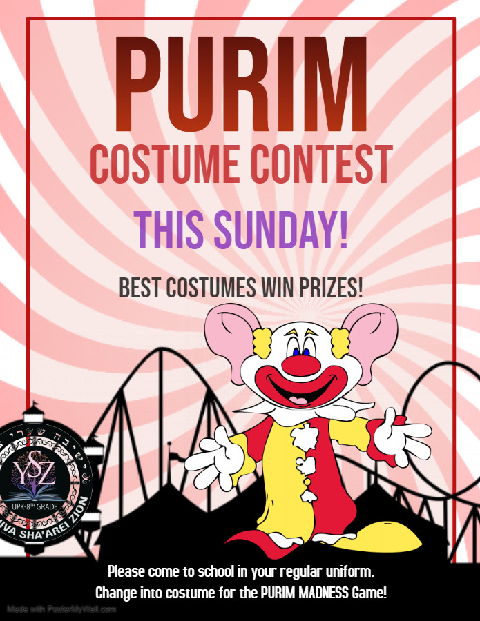 YSZ Purim Costume Contest.jpg