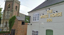 The White Horse, Seagrave.