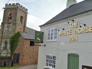 The White Horse, Seagrave.