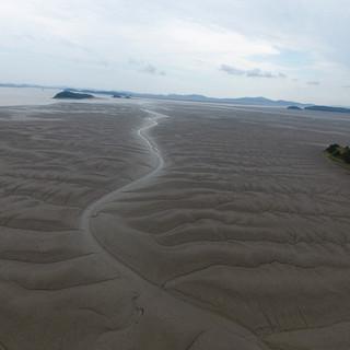 Tidal channel