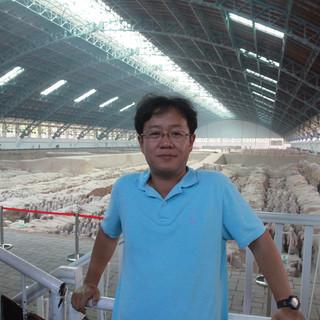 Xian 2009