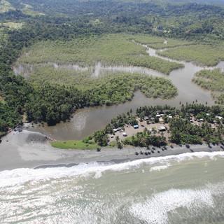 Papua New Guinea 2010