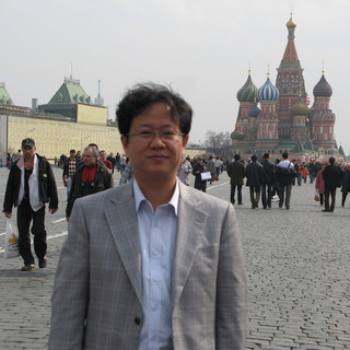 Red Square 2008