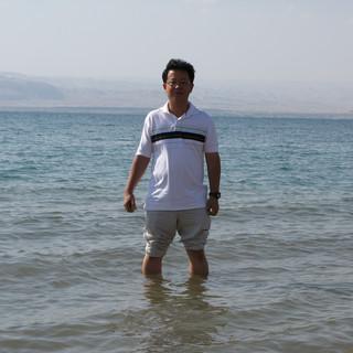 Dead Sea 2007
