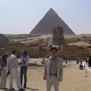 Giza 2006