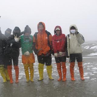 Gomso Bay, 2008