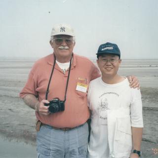 Muddy Coast 2000