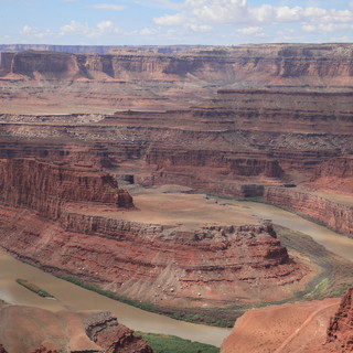 Dead Horse Point 2011