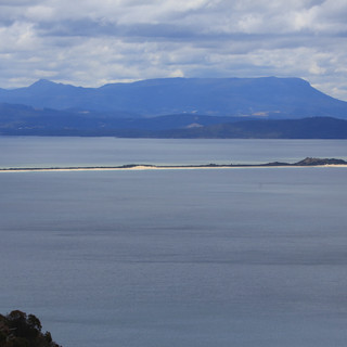Bruny Island 2013
