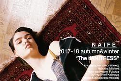 NAIFE 2017-18AW