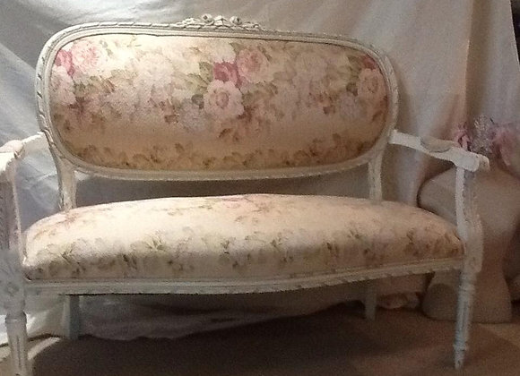 Floral Shabby Chic Sette