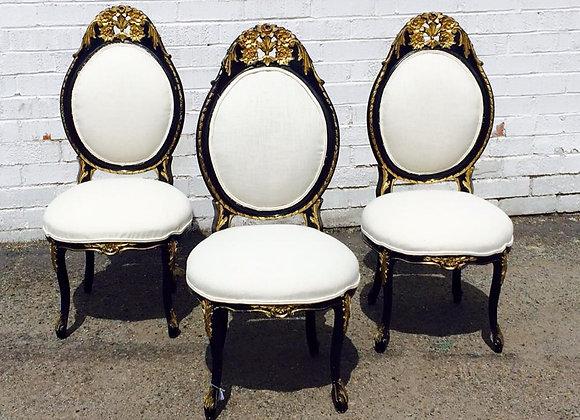 Italian Rennisance Chair