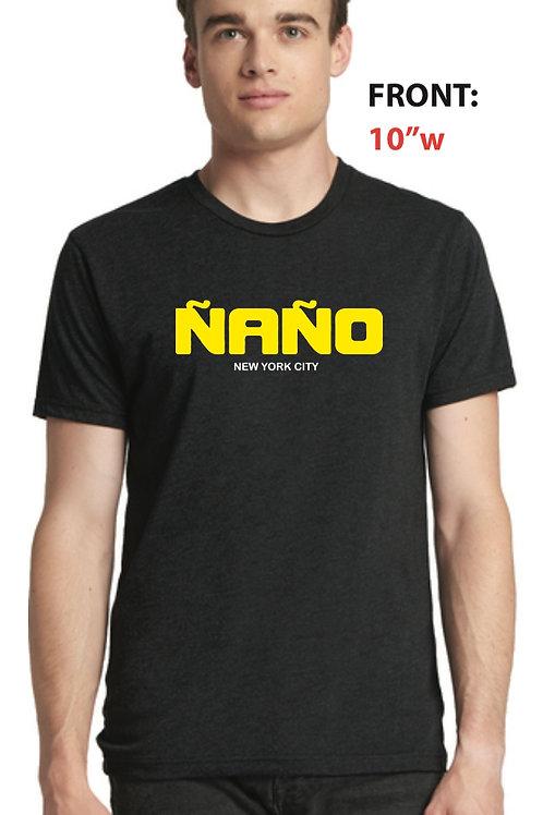 ÑAÑO 2020 T-SHIRTS