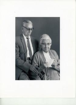 Great grand parents