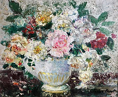 Margaret Fisher Prout, Roses