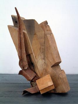 David Redfern (b.1947) 'Clocher Tor' 2004, 71 x 40 x 20 cm
