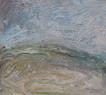 Richard Cook (b.1947) 'Quicksilver' 2014, oil on canvas, 54 x 60 cm