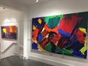 Alan Gouk @ 80 Exhibition, 2019, Felix & Spear, London