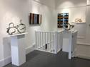 'Vanishing Point' Exhibition, 2019, Felix & Spear, London