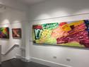 Alan Gouk, A Retrospective Exhibition, Part One, 2017, Felix & Spear, London