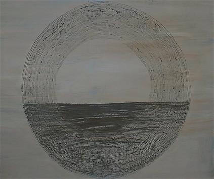 Rosie Leventon 'Speedwell 1' 2008, 94 x 112 cm