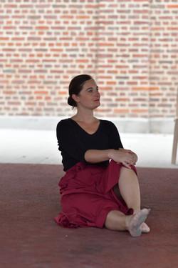 Anne-Gersande Hourez