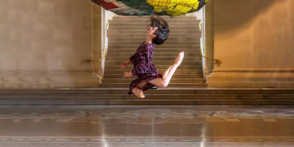 """""""Festival de Danse"""""""