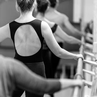 Training Insolit'a Danse