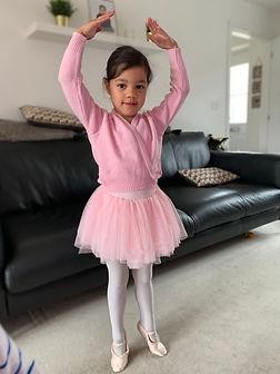 ballet online for kids