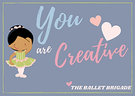 You are creative.png