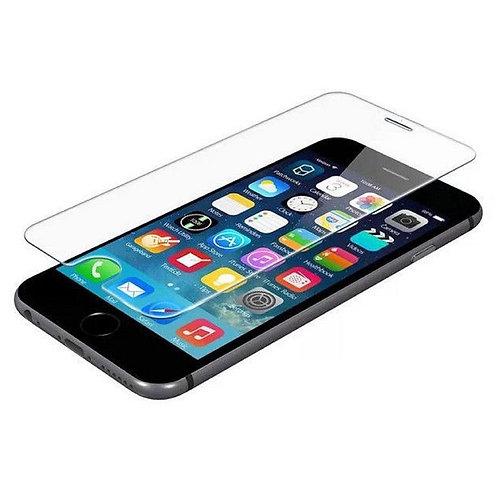 Mica de vidrio iPhone