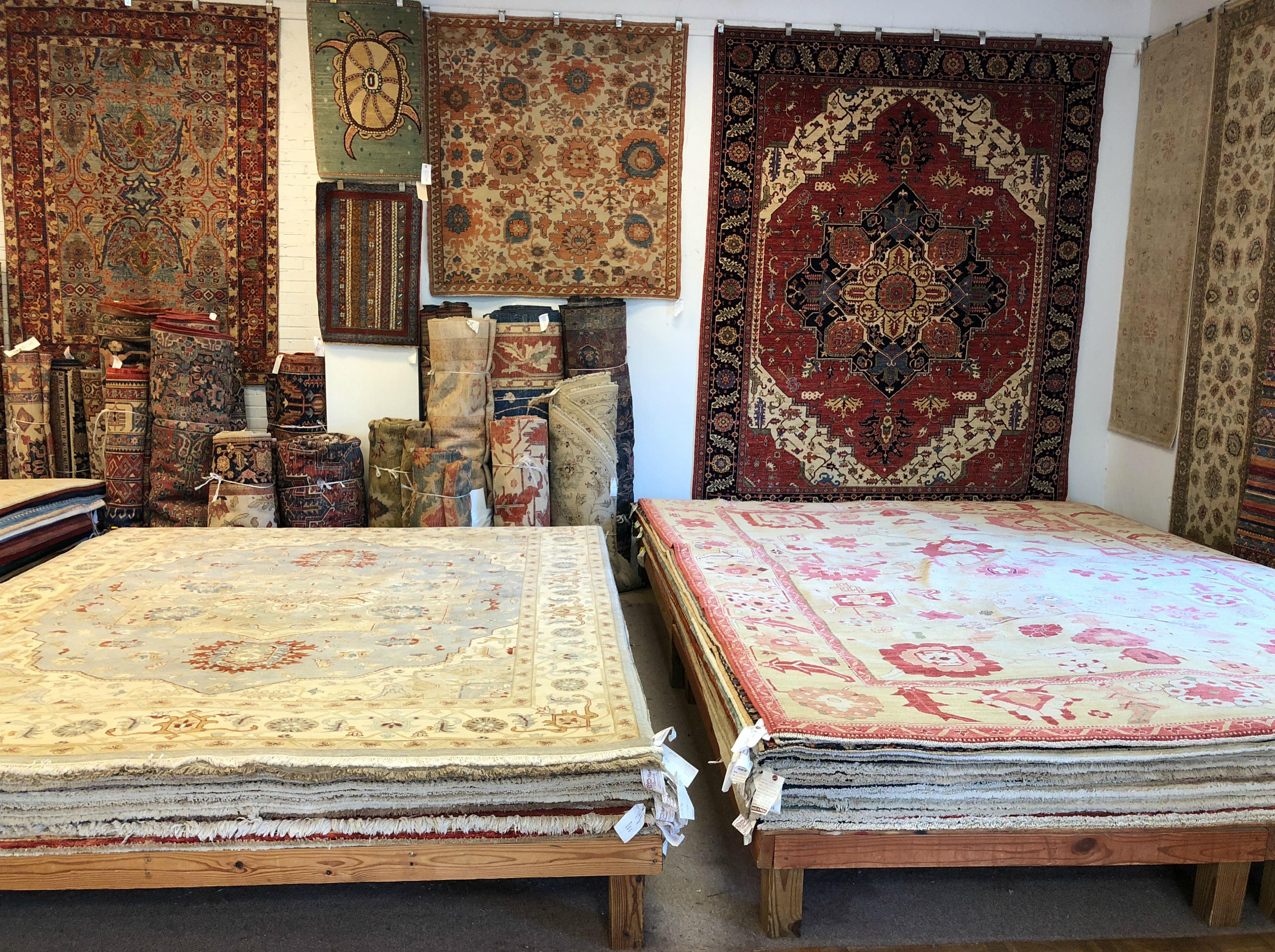 European Amp Textiles United States Shaia Rugs