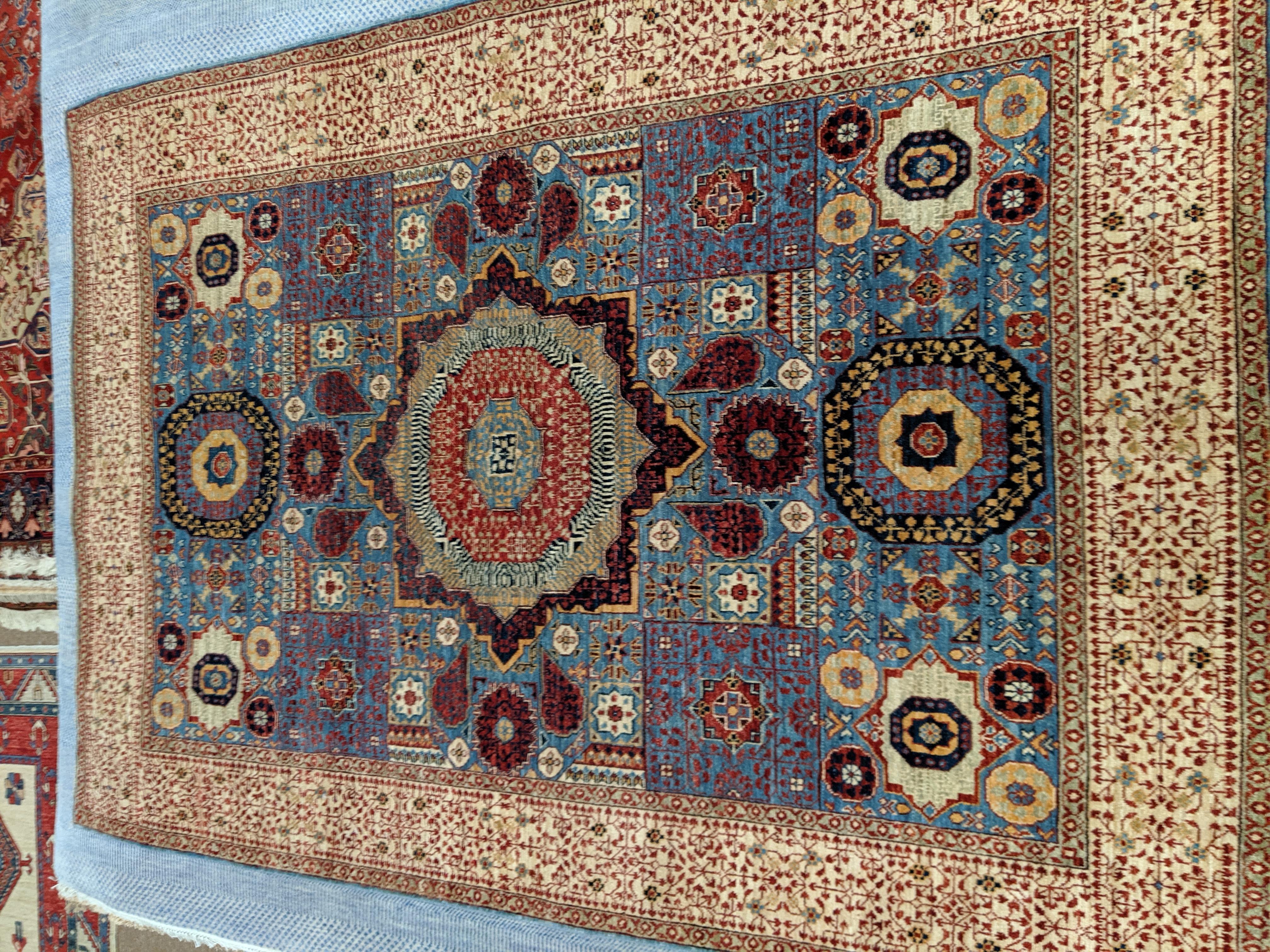 Afghan Mamluk