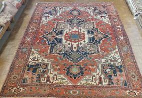 13011 Persian Serapi