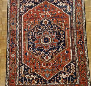 12703 Persian Serapi 4-7x6