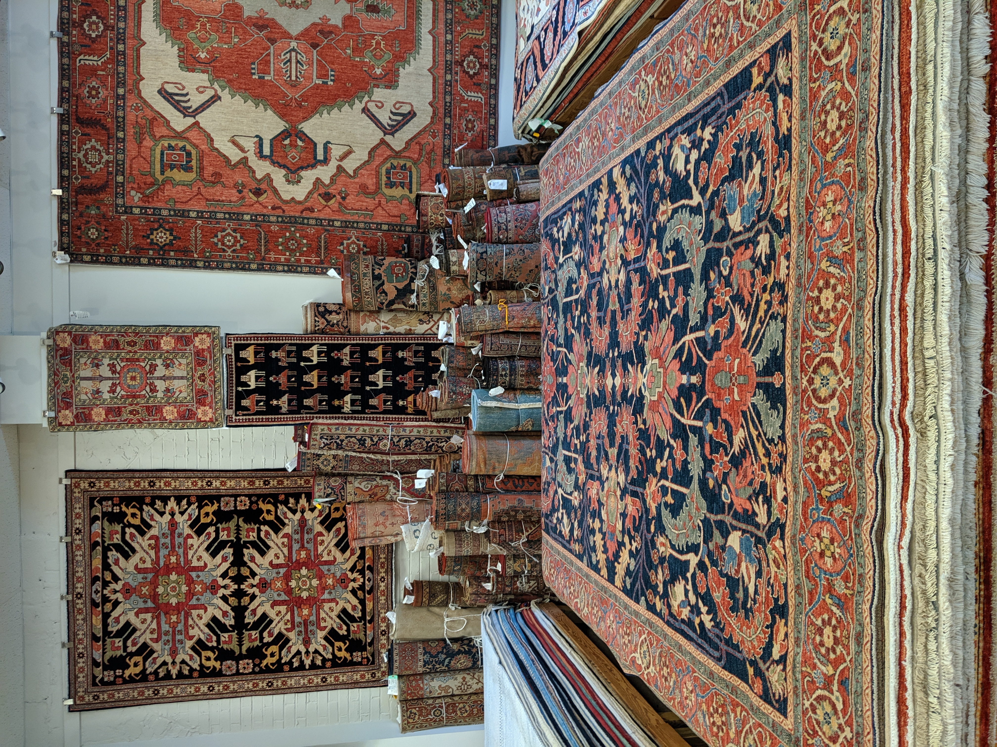 Shop Rugs 2